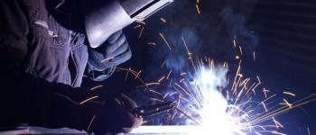 Soldagem em metais reativos