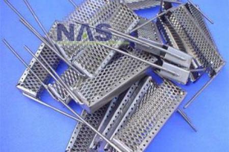 A NAS Titânio  trabalha com as melhores matérias primas de titânio, como conexões de titânio, filtros de titânio, serpentinas de titânio, cestos de titânio...
