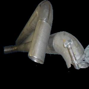 Spools de titânio